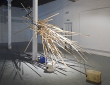 Curatorial: Forces